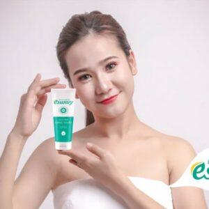 Sữa Rửa Mặt Esunvy – Sản Phẩm Sữa Rửa Mặt Được Yêu Thích Nhất