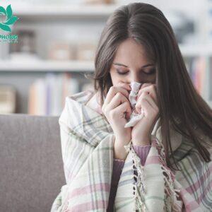 """Mách mẹo cách """"chặn đứng"""" bệnh cảm lạnh hiệu quả tại nhà"""
