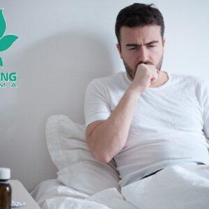Cách giúp giảm ho có đờm hiệu quả tại nhà